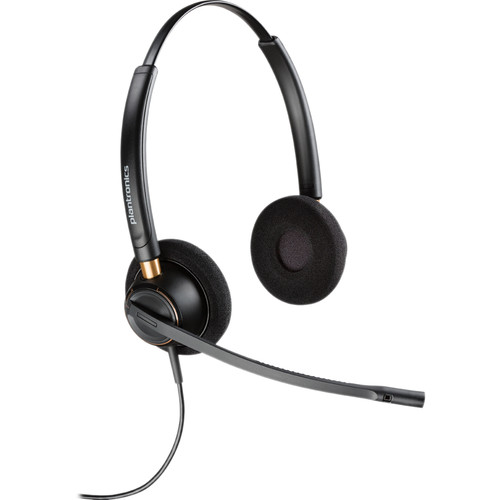 Plantronics EncorePro 520 Office headset