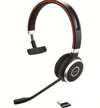 Jabra Evolve 65 Mono with Dongle