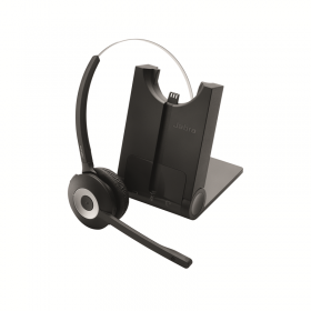 Jabra Pro 935 Headset with stand