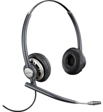 the EncorePro HW720 headset for offices