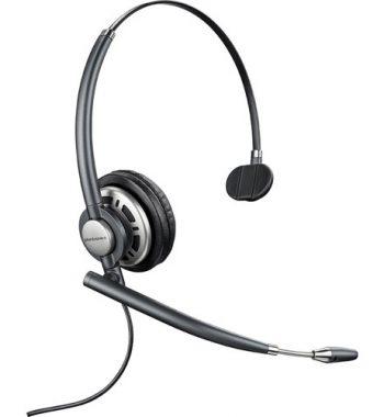 Plantronics Headset Microphone