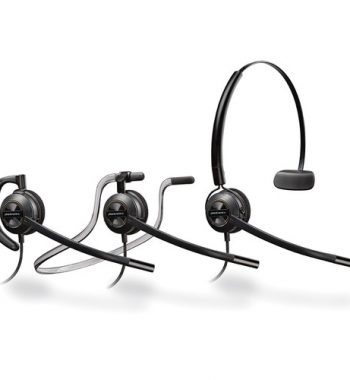 plantronics Headset Microphone