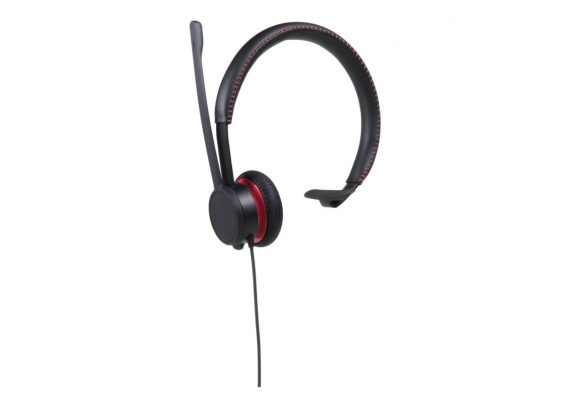 The Avaya L119 office Headset